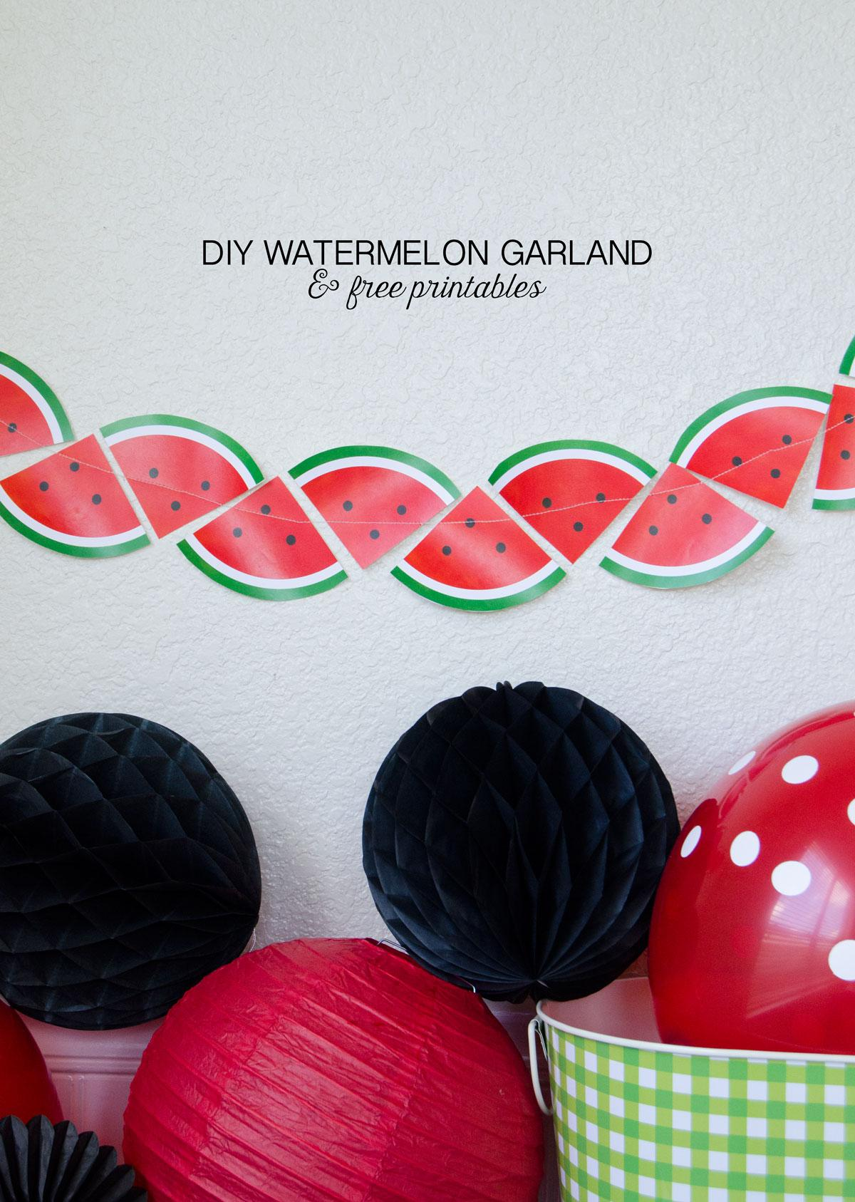 DIY-Watermelon-Garland2