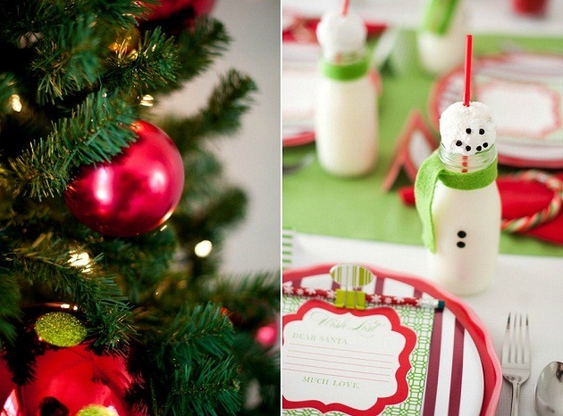 Kids Christmas Party by Celebrations at Home:: Love The Day Collaborations
