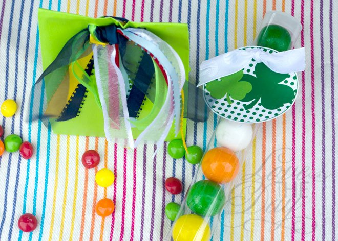 St. Patrick's Day Crafts by Love The Day