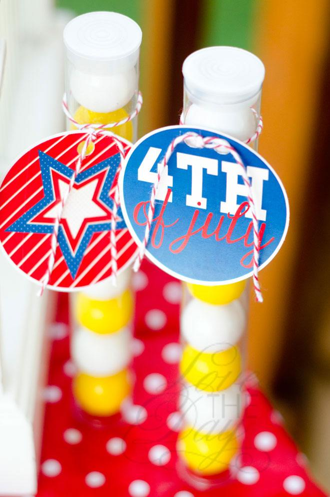 4th of july party ideas by love the day