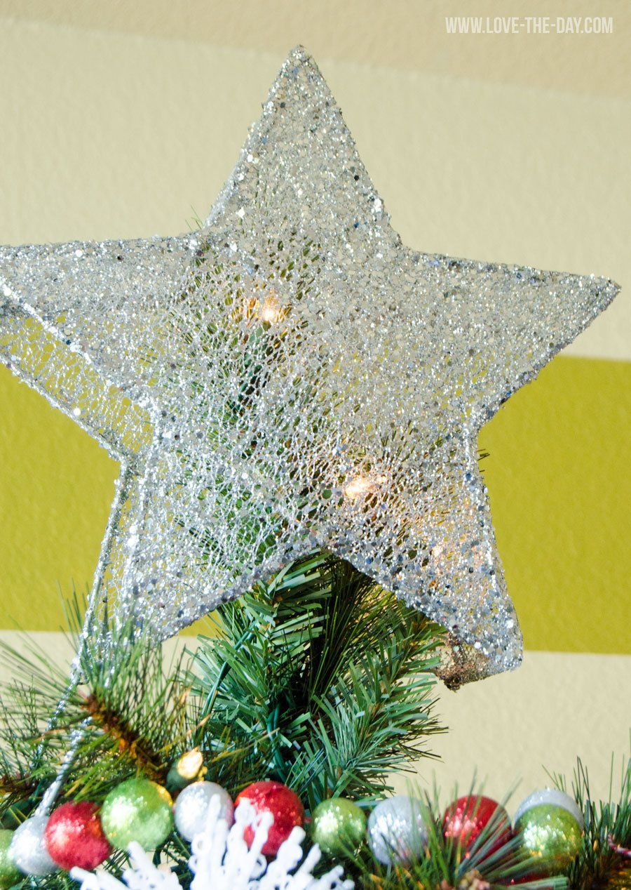 Whimsical Christmas Tree Decorating Ideas:: Michaels Makers