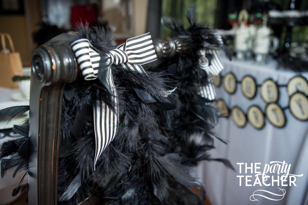 How to Host a Witch�s Tea Party on Love The Day by The Party Teacher