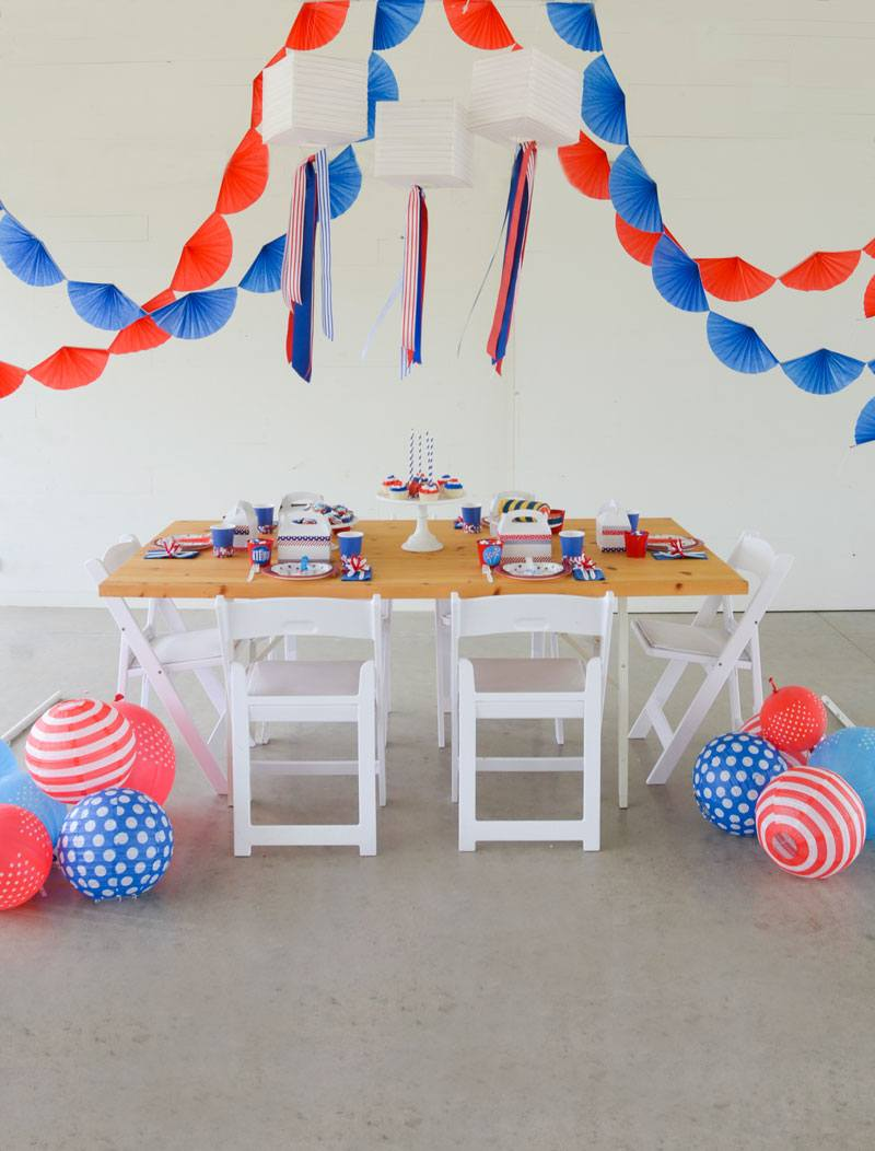 4th of july ideas & a super fun announcement!