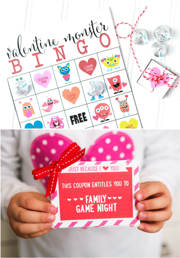 Valentine's Day Ultimate Party Pack on Love The Day