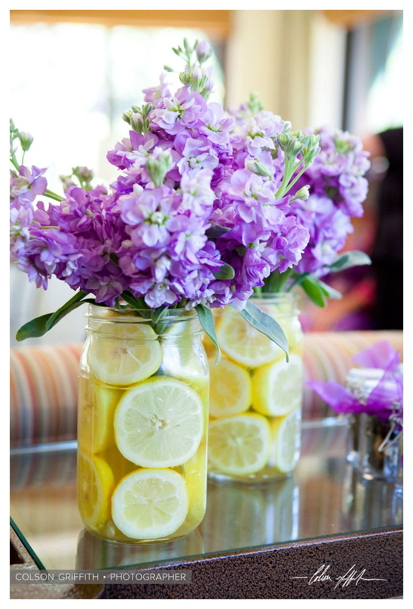 15 centerpiece ideas for a dinner party