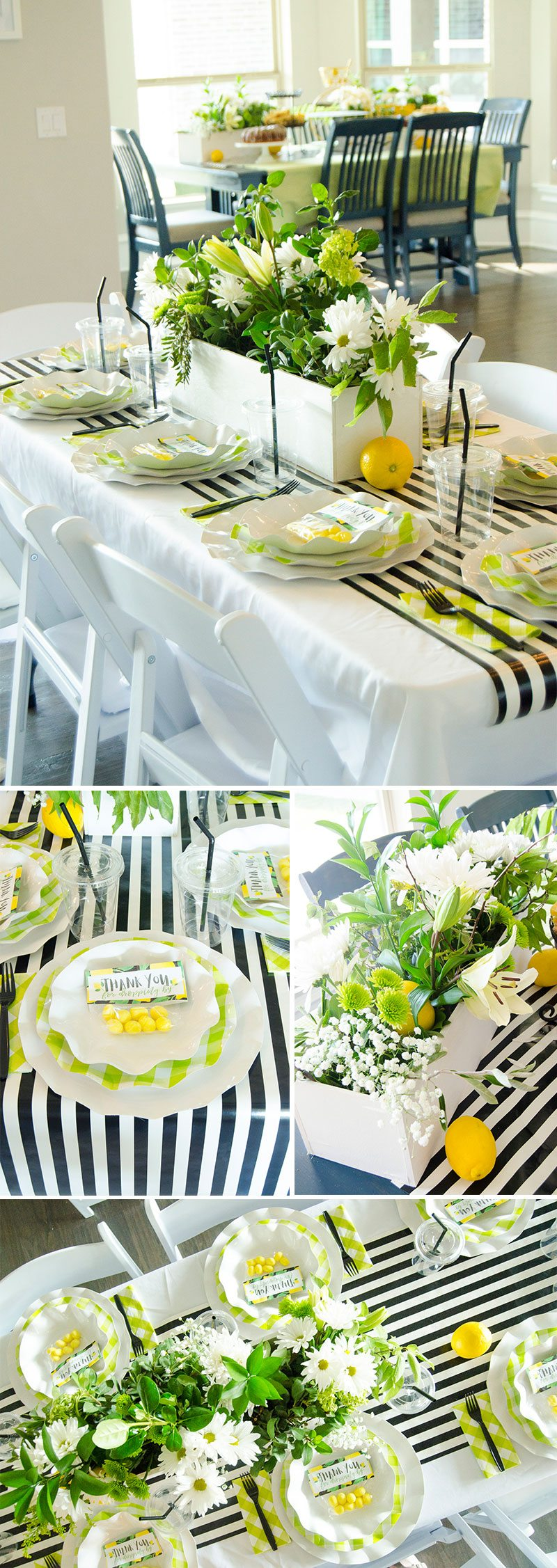 How To Host A Salad Social by Lindi Haws of Love The Day