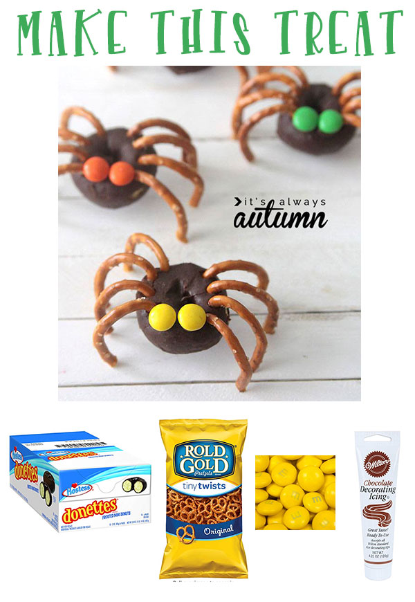 12 Halloween Classroom Treat Ideas
