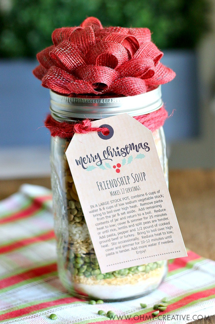 Spread some holiday cheer with these 15 Christmas Neighbor Gift Ideas on Love the Day!