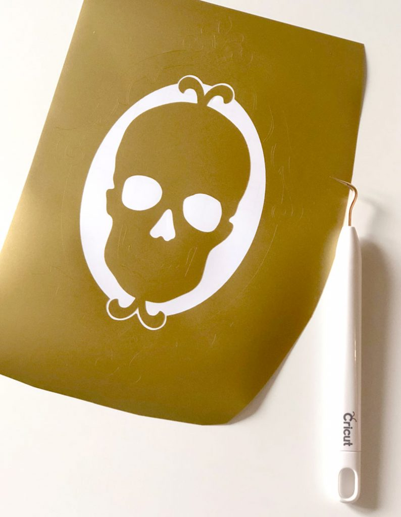 Skeleton Party Ideas by Lindi Haws of Love The Day